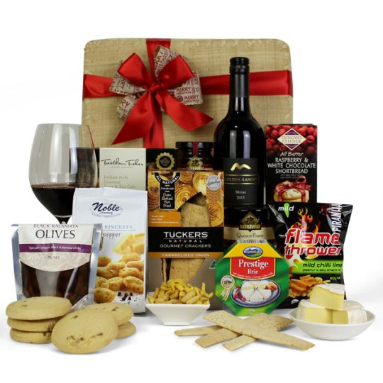 Happy Christmas Hamper