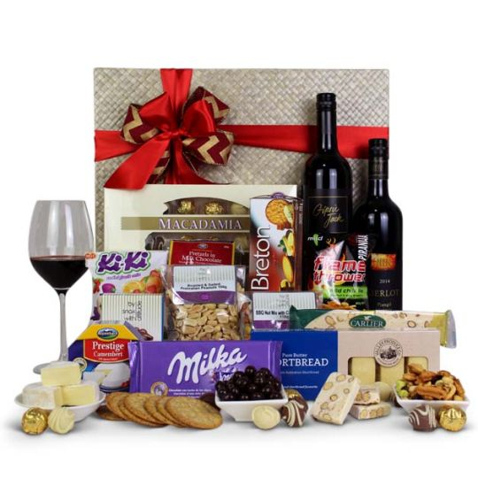 Dream Christmas Hamper