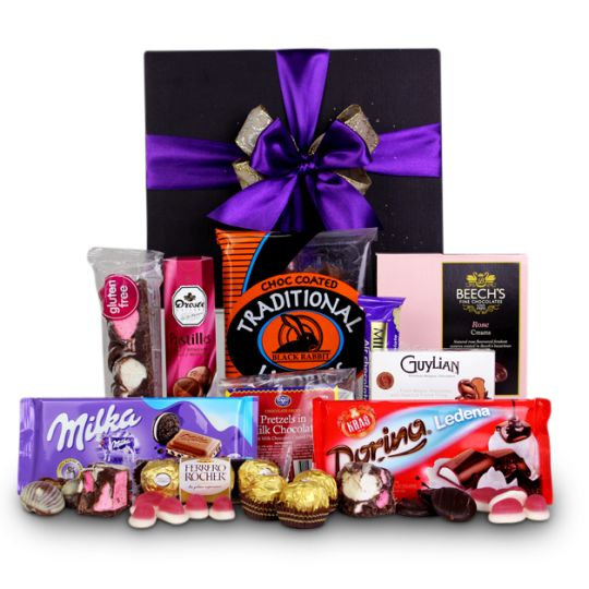 Sweet Temptations Hamper