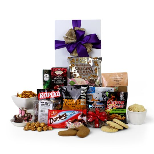 Christmas For All Hamper
