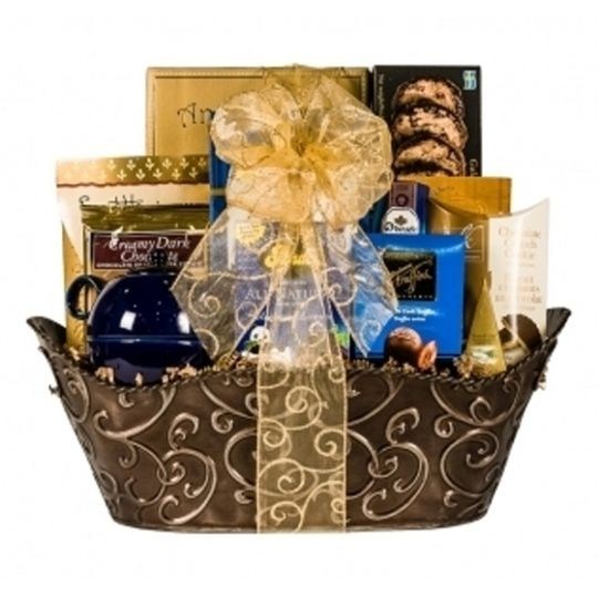 Time for Tea Hamper