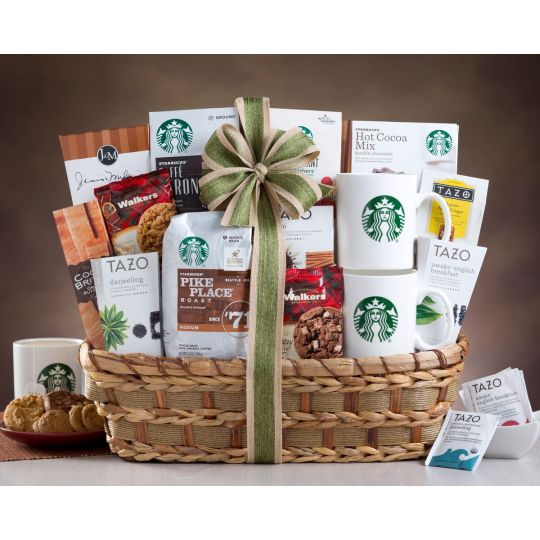 Caffeine Addict Hamper