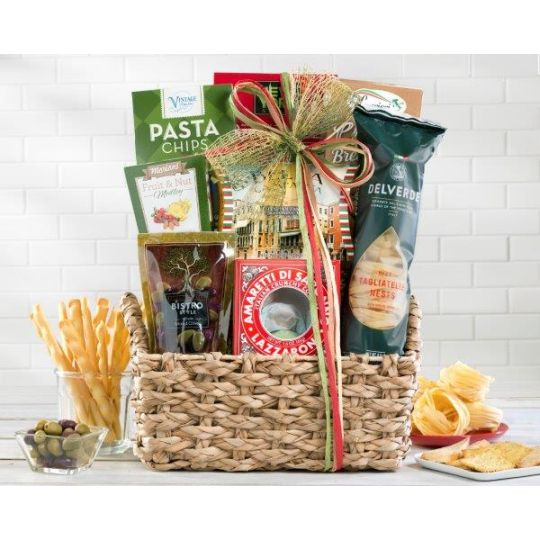 Italian Delights Hamper