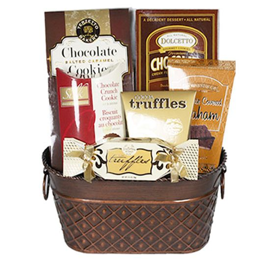 Cookie Supreme Hamper