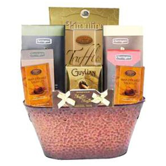 Chocolate Classic  Hamper