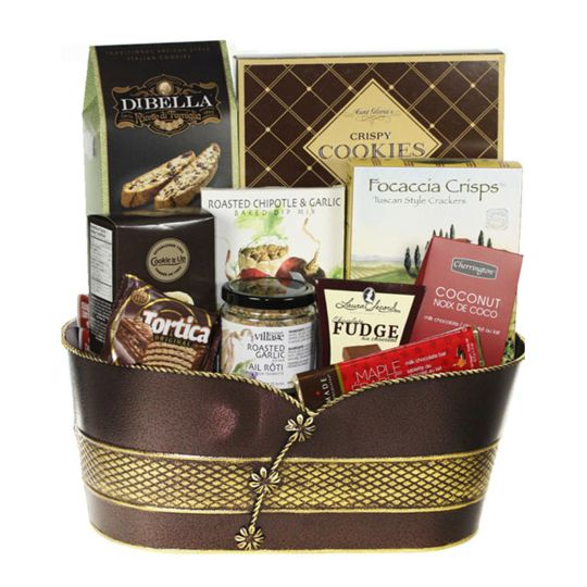 Yuletide Sweet and Savoury Hamper