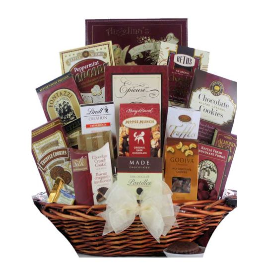 Peace and Goodwill Hamper