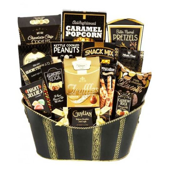 Executive Christmas Hamper