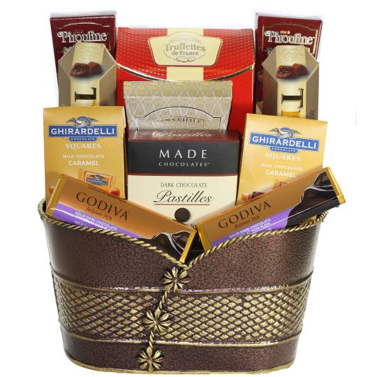 Sensational Chocolate Hamper