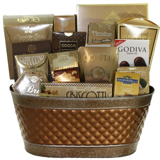 Executive Choice Hamper