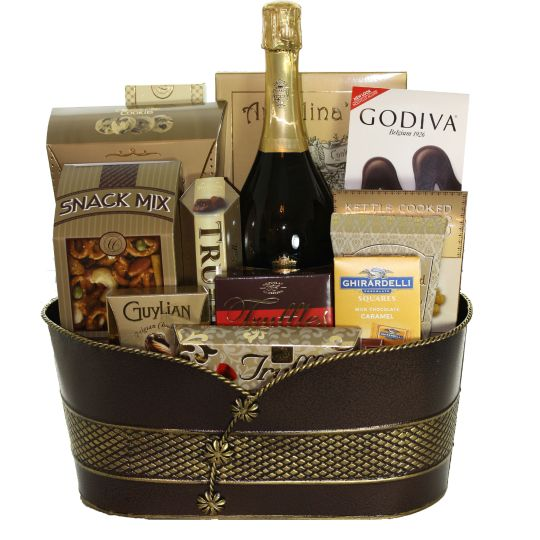 Fizzy Delights Hamper