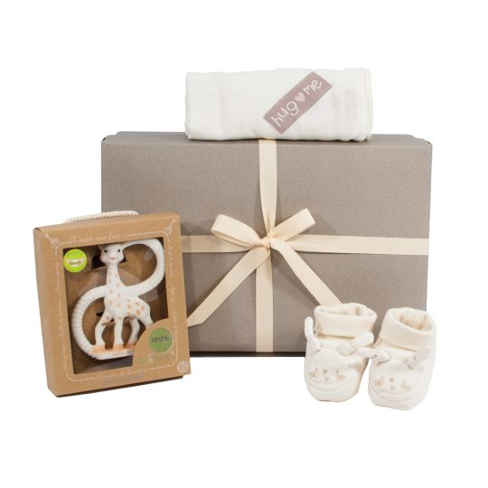 The Cutie Baby Gift Box Hamper