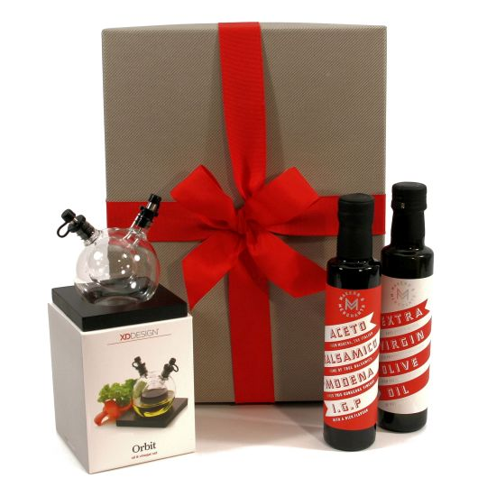 Foodie Gift Box (UK ONLY) Hamper