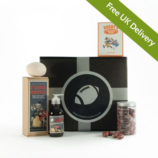 The Scrum Box Hamper