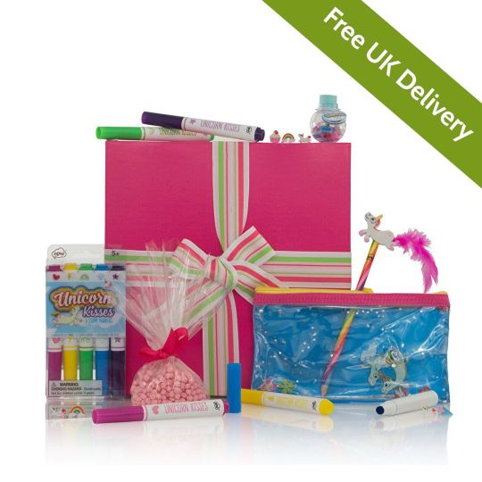 Unicorns are Real Gift Box Hamper