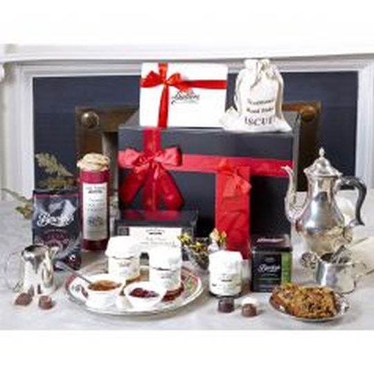 Irish Favourites Hamper