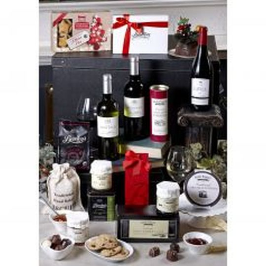 Celtic Christmas Hamper