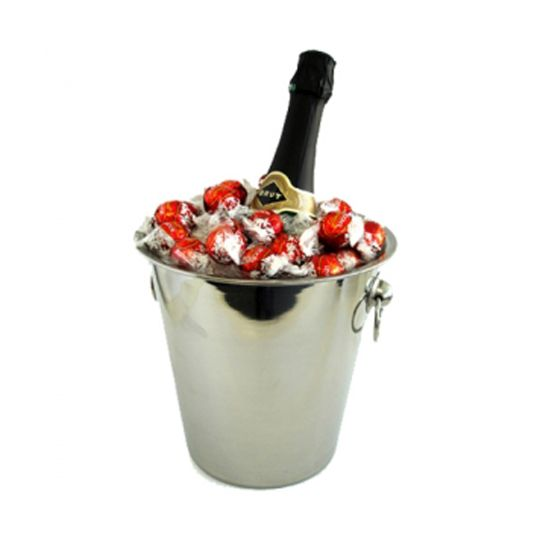 Truffles and Bubbles Hamper