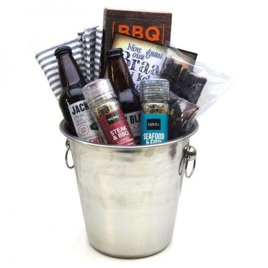 Best Braai Bucket Hamper