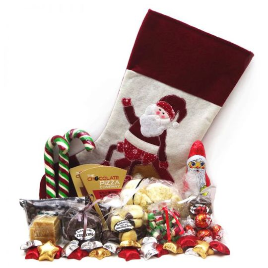 Festive Stocking Hamper