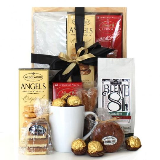 Café Society Hamper