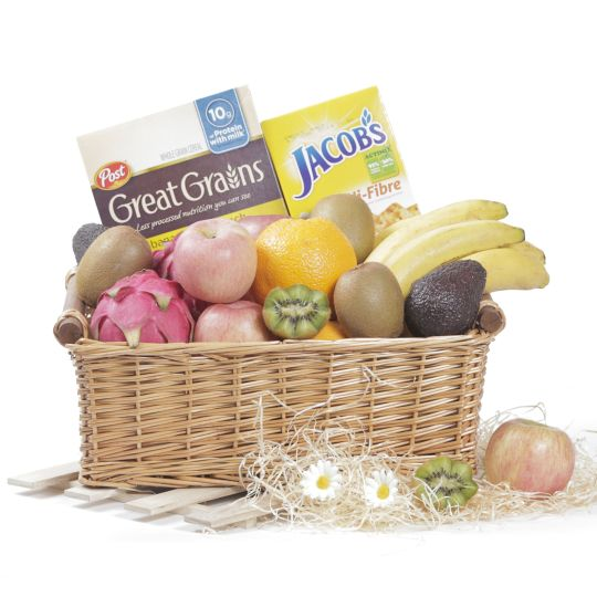 Fruit & Fibre Hamper