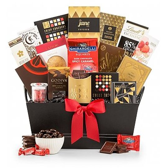 The Ritz Hamper
