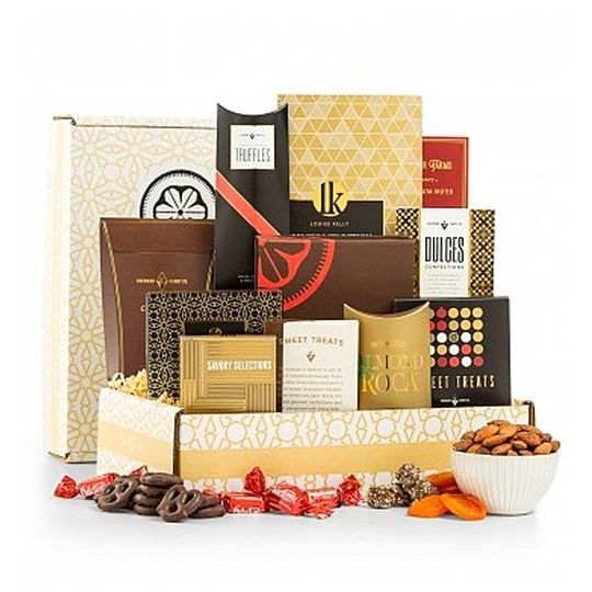 The Gourmet Mailer Hamper