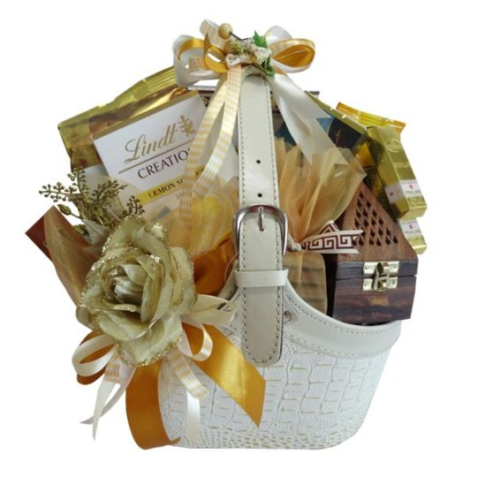 The Decadence Hamper