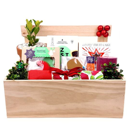 Jingle Bells Hamper