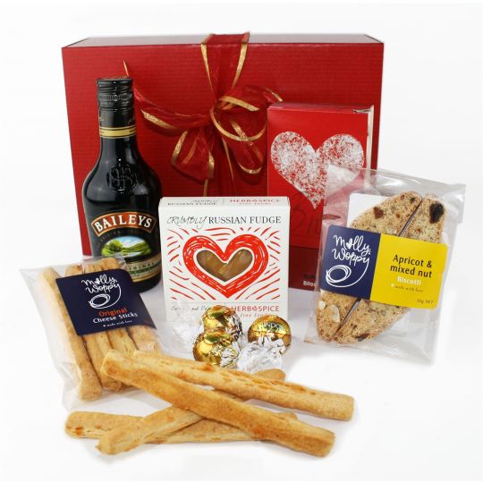 Irish Cream Delight Hamper