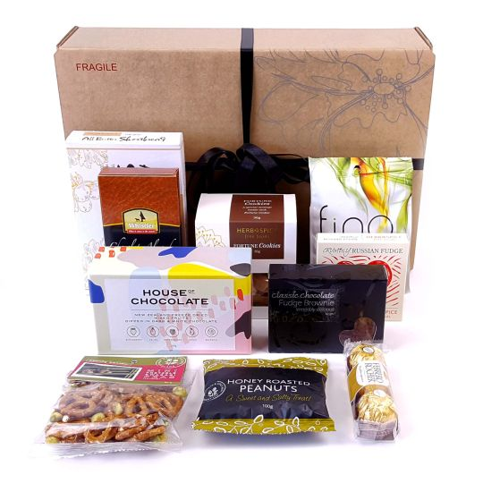 Tasty Treats  Hamper