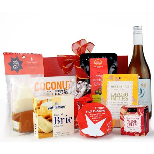 Christmas Dreams Hamper