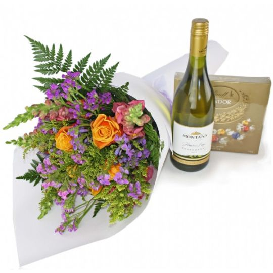 Make Her Feel Special Hamper
