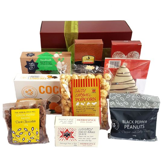 Surprise Santa Hamper