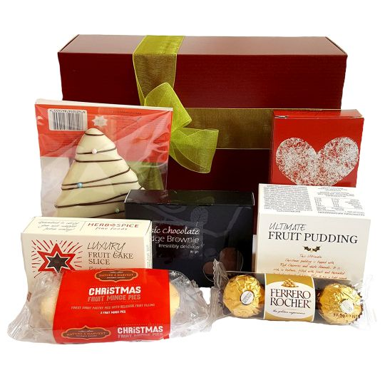 Christmas Bauble Hamper