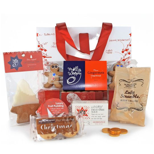 Wonderland Gifts Hamper