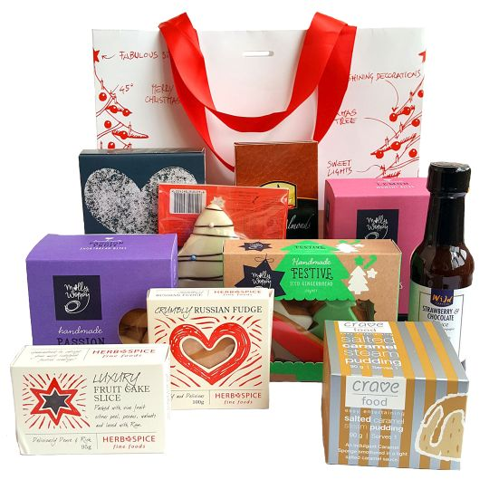 The Joy of Christmas Hamper