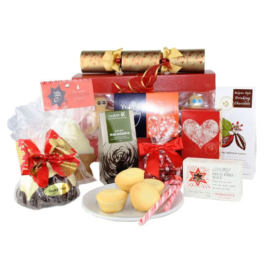 Christmas Goodie Box Hamper