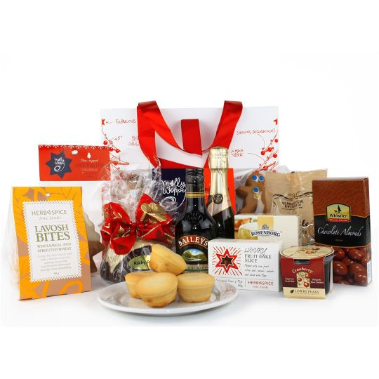 For Everyone at Christmas Hamper