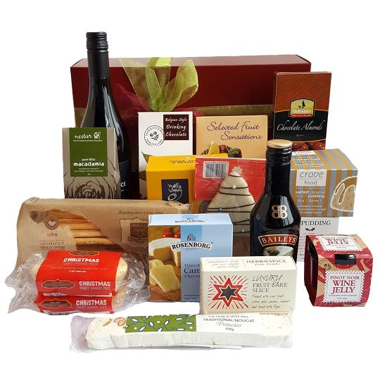 The Box of Delights Hamper