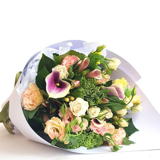 Delicate Bouquet Hamper