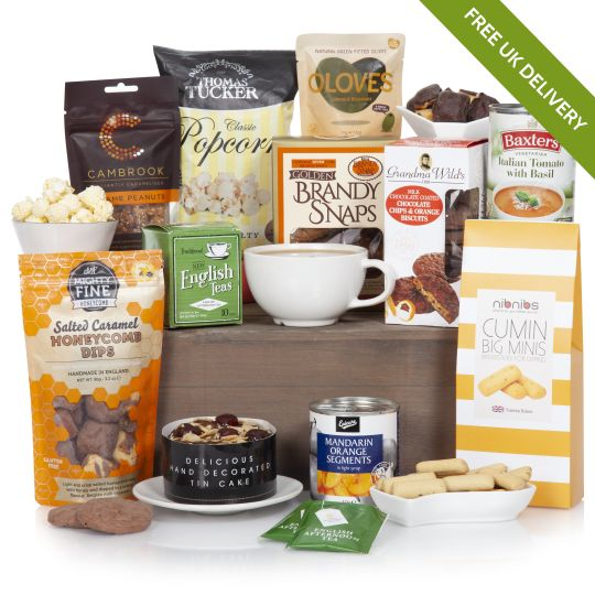 Gourmet Food Hamper Hamper