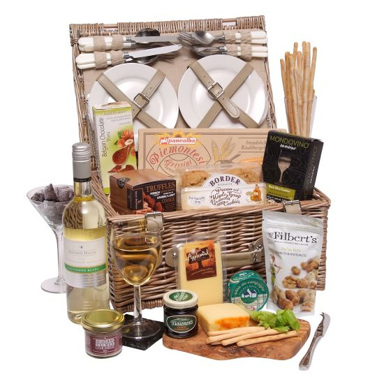 Lazy Sunday Afternoon Hamper