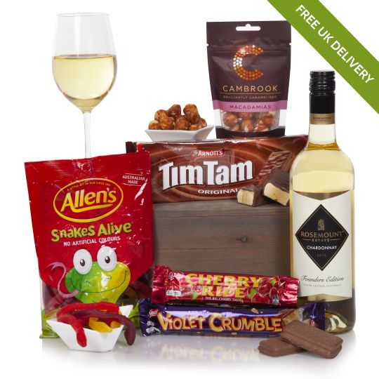 Great Australia Bight Hamper Hamper