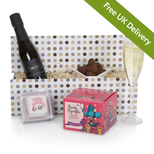 Birthday Gift Box For Her Hamper