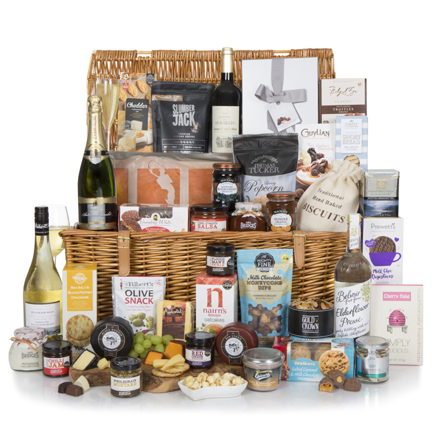 Ultimate Gourmet Feast Hamper Hamper