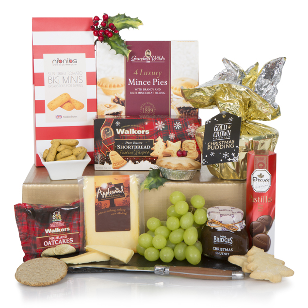 Christmas Season Selection Hamper