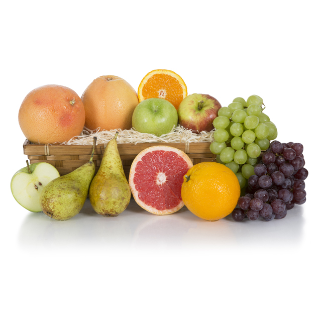 The Healthy Fruit Hamper Hamper