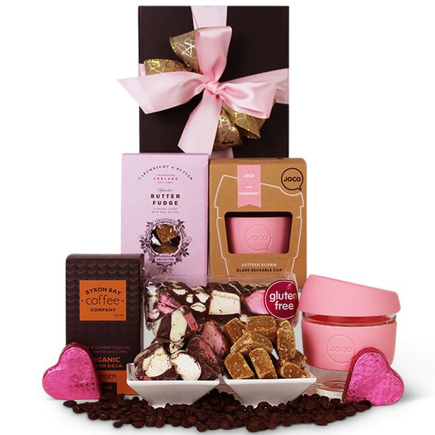 For The Coffee Lover Hamper